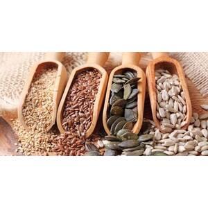 Насіння та ядра насіння оптом