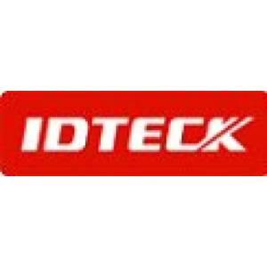 Мережеві системи доступу, компоненти від IDTECK