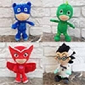 Герої в масках (PJ Masks)