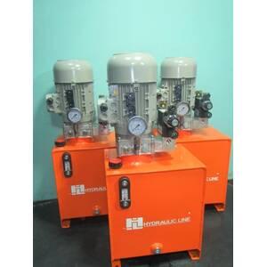 Гидростанции (маслостанции)