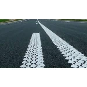 Краски для разметки дорог