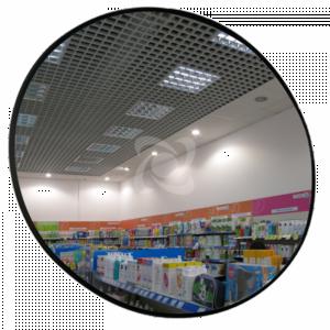 Сферические зеркала для помещений