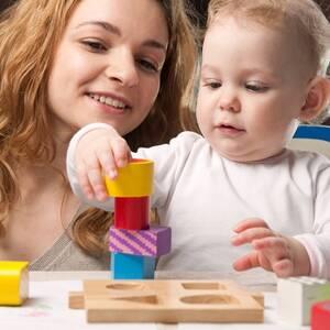 Для дітей до 3 років