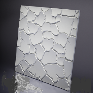 Gypsum panels