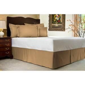 Підзор для ліжка Строгий Класичний