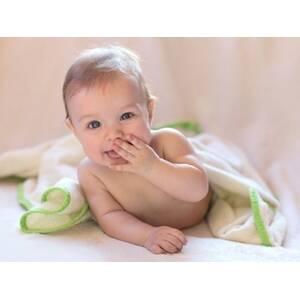 Детский уход Jacklon Baby (Италия)