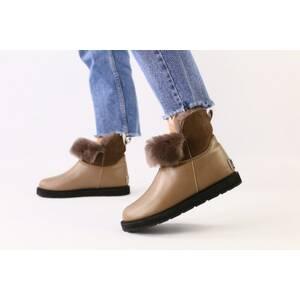 Уггі (Зимові черевики з Овчини) Жіночі