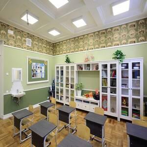 Меблі для освіти