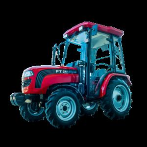 Трактори FOТON
