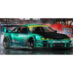 Тюнинг Nissan 200SX (S14)