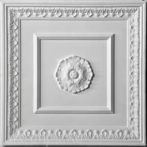 Gypsum ceiling plates