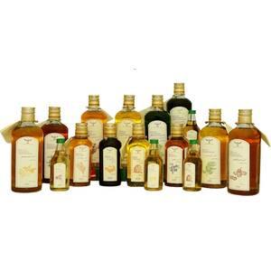 Олія рослинна гуртом та в роздріб