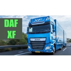 Запчастини для Daf XF