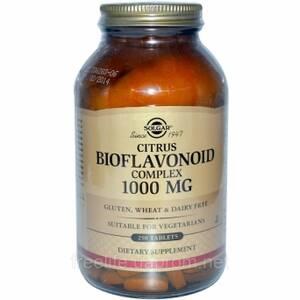 Натуральні вітаміни і мінерали для вашого здоров'я після брендів США