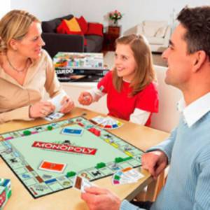 Настільні Ігри для Дорослих