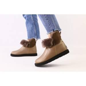 Жіноче взуття зима
