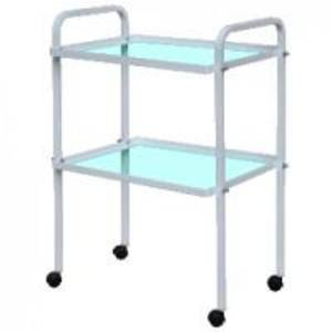 Столы и столики медицинские