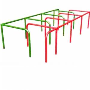 Спортивні майданчики для дітей і підлітків