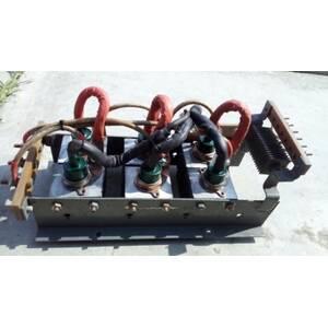 Комплектующие для генераторов