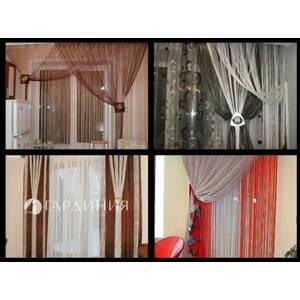 Ниткові штори нитки