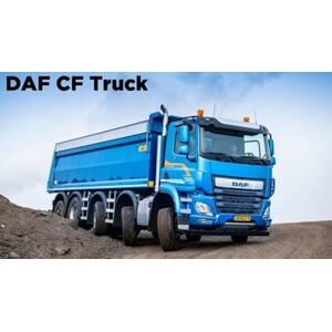 Запчастини для Daf CF