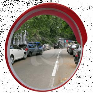 Уличные обзорные зеркала