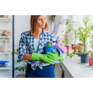 Засоби для прання та ополіскування