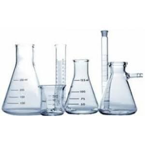 Лабораторное стекло и химическая посуда