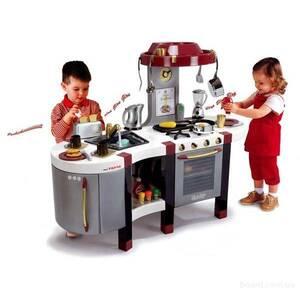 Дитячі Кухні та Побутова Техніка