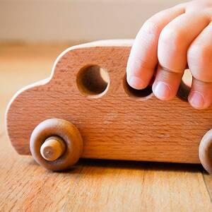 Дерев' яні іграшки