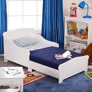 Дитячі ліжка