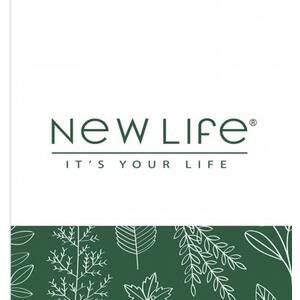 """Товари для здоров'я, косметика, товари для будинку ТМ """"New Life"""""""