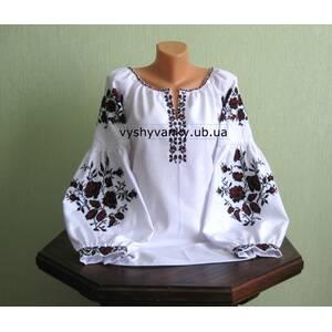Купити жіночі і чоловічі вишиванки ручної роботи в інтернет магазині ... 28372fe5b464b