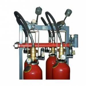 Пожежне обладнання