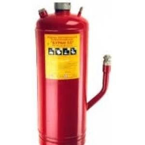Модулі порошкового пожежогасіння