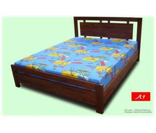 Дерев'яні ліжка (Луцьк)