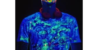 Мифы о светящихся красках