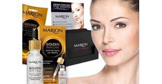 Польская косметика Marion профессиональный уход за лицом и волосами