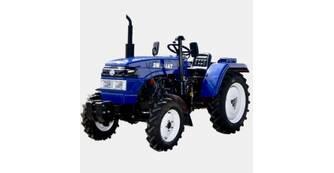 Купити новий міні-трактор вигідно пропонує компаніяTorgbaza!