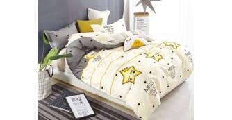 Комфортная и недорогая постель для ребенка: как сделать правильный выбор!