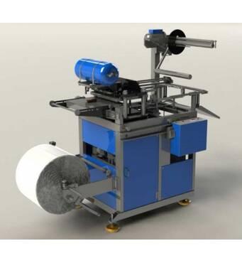 Розробка і виробництво термоформ, прес-форм