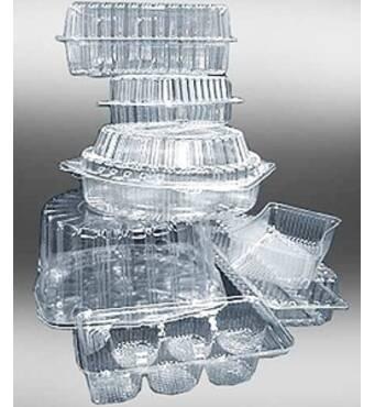 Пластикова упаковка за індивідуальним замовленням