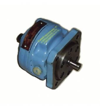 Vane pump БГ12-41Б.