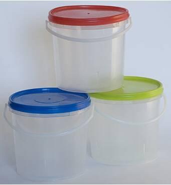 Пластикова універсальна упаковка