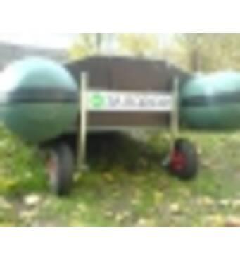 Транцеві колеса для човна - доступні ціни