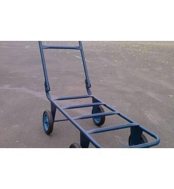 Продам візок господарський 4-х колісний