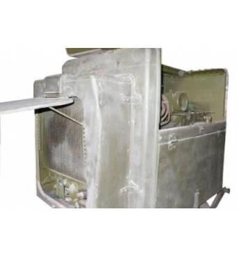 Petrol generator AB-8 (power station) 8 kilowatt