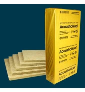 Шумоізоляція мін.вата AcousticWool Floor