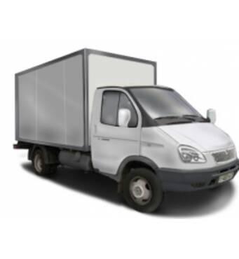 ГАЗель вантажоперевезення Кривий Ріг
