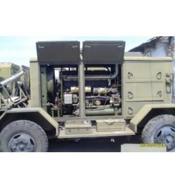 Генератор дизельный ЭСД-50 50 кВт - 46 999 грн.